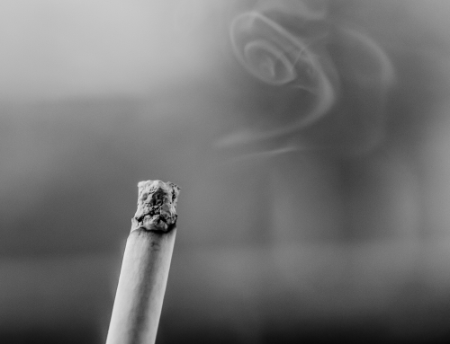 Are e-cigs helping smokers quit?