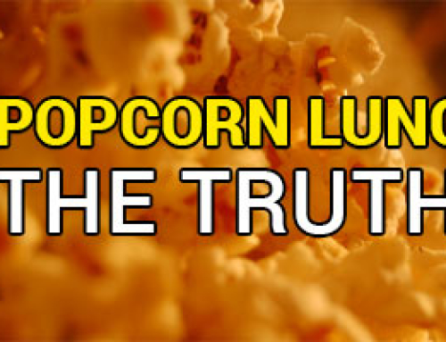 Popcorn Lung & Vaping – The Truth Uncovered