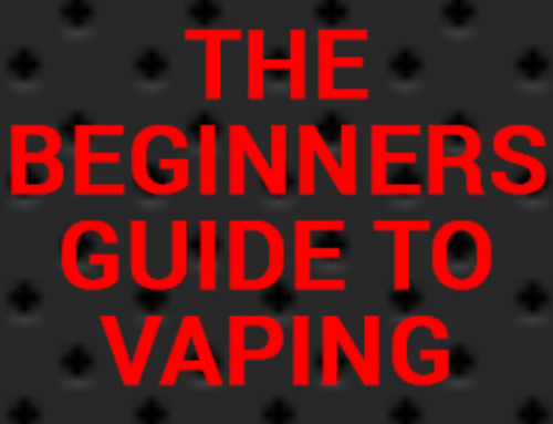 Guide To Beginning Vaping